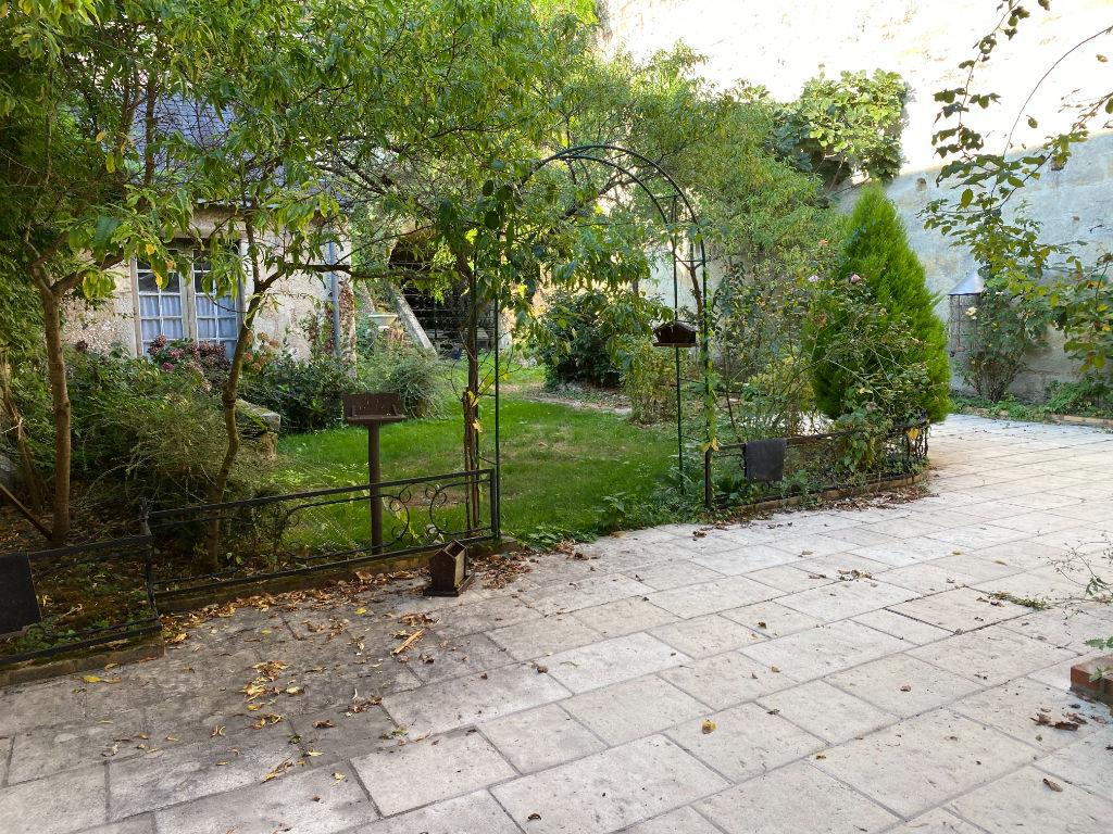 Rental house / villa La chartre sur le loir 650€ CC - Picture 6