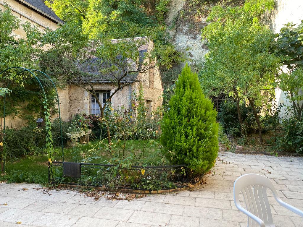 Rental house / villa La chartre sur le loir 650€ CC - Picture 7