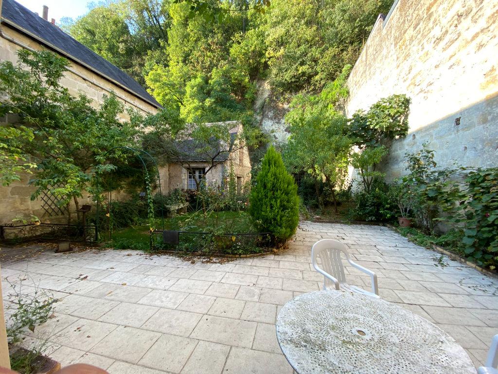 Rental house / villa La chartre sur le loir 650€ CC - Picture 8