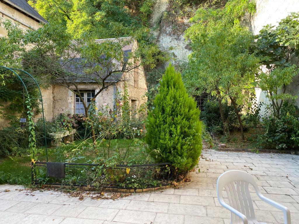Rental house / villa La chartre sur le loir 650€ CC - Picture 9