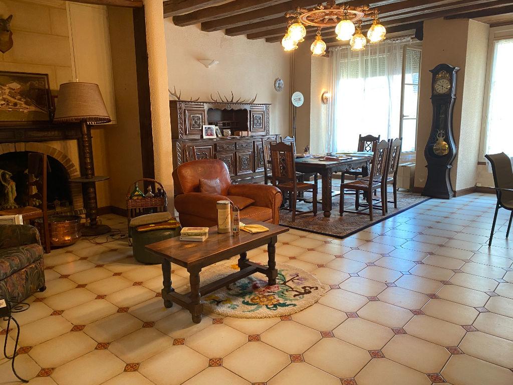 Rental house / villa La chartre sur le loir 650€ CC - Picture 10