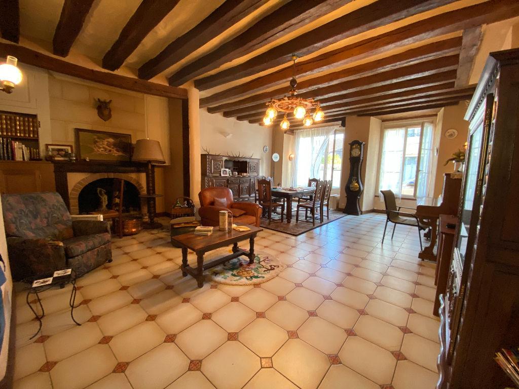 Rental house / villa La chartre sur le loir 650€ CC - Picture 11