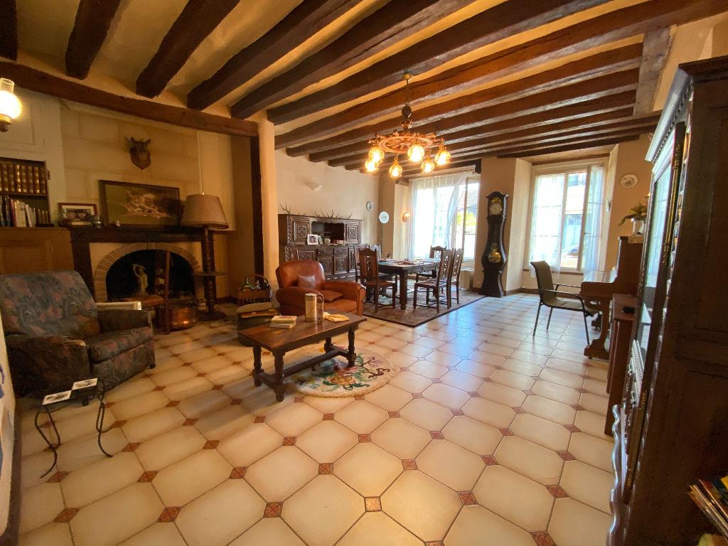 Rental house / villa La chartre sur le loir 650€ CC - Picture 12