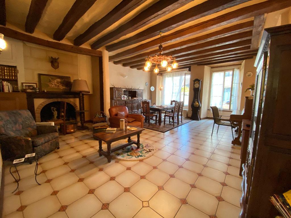 Rental house / villa La chartre sur le loir 650€ CC - Picture 13