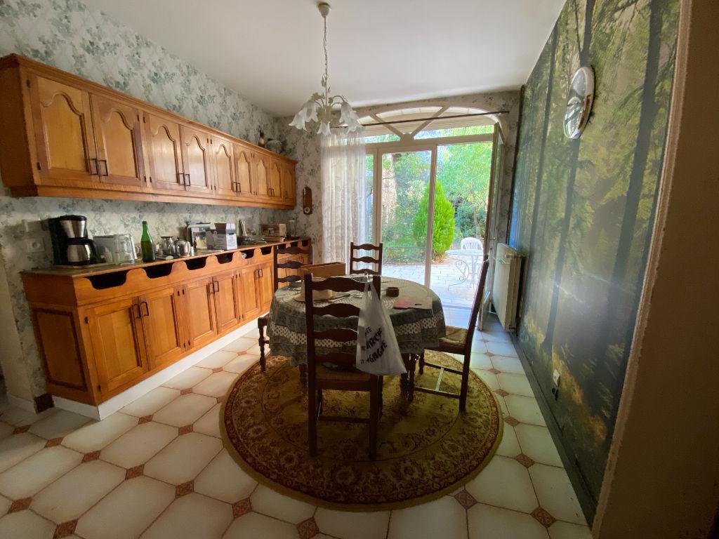 Rental house / villa La chartre sur le loir 650€ CC - Picture 14