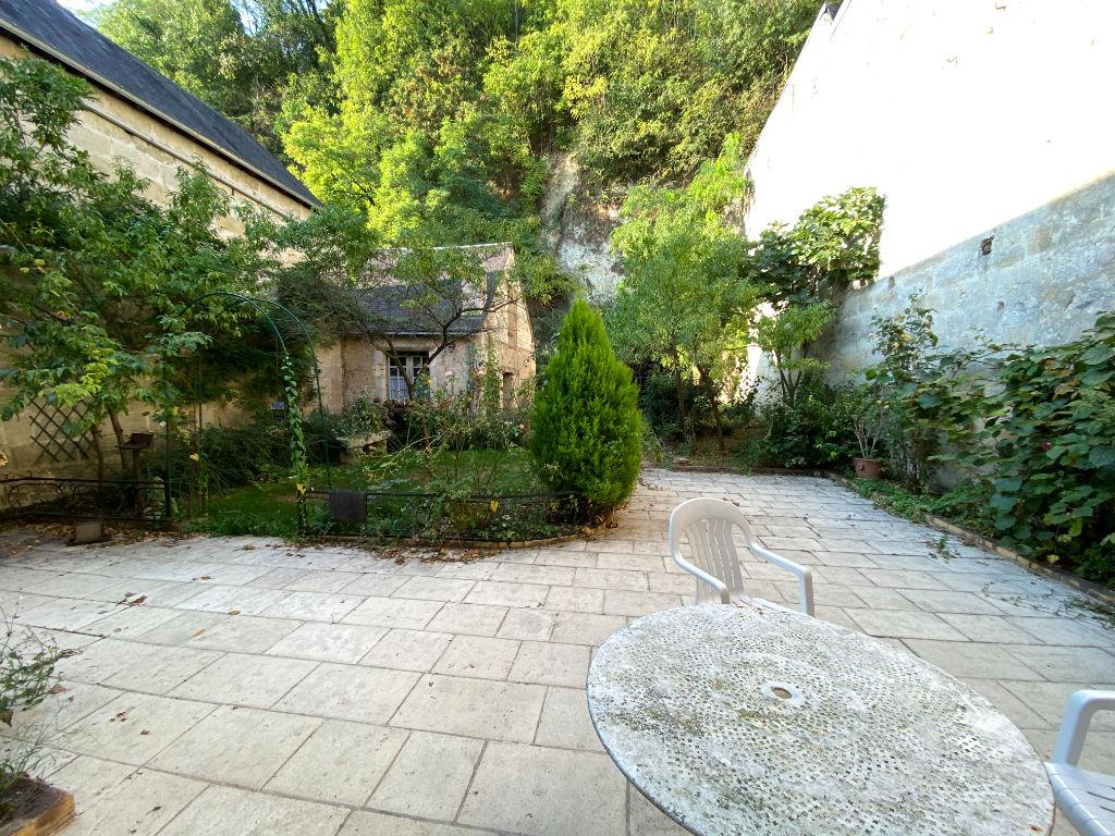 Rental house / villa La chartre sur le loir 650€ CC - Picture 15