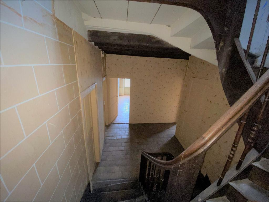 Sale house / villa Montoire sur le loir 35000€ - Picture 4