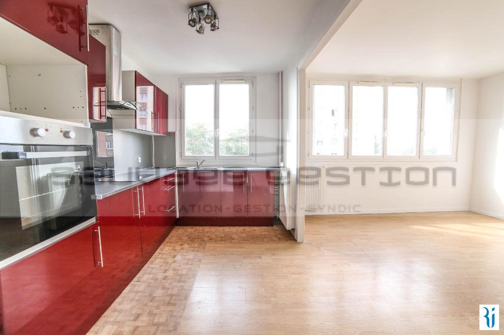 photo de Appartement - 4 pièce(s) - 77 m2