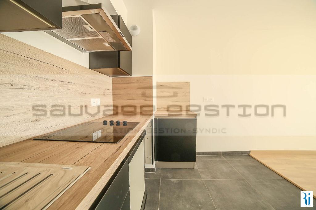 photo de Appartement - 3 pièce(s) - 57.45 m²