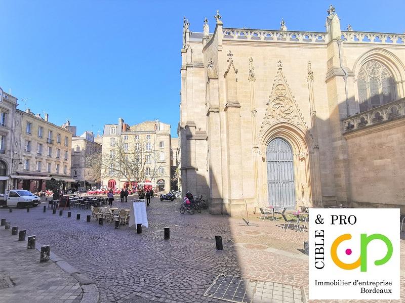 Cession de bail boutique Bordeaux 186320€ - Photo 1