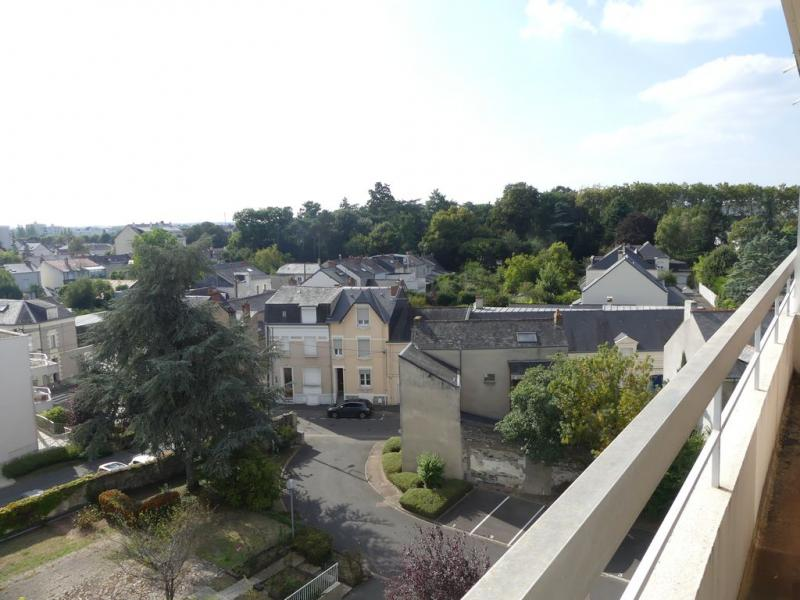 APPARTEMENT ANGERS – 4 pièce(s) – 93 m2
