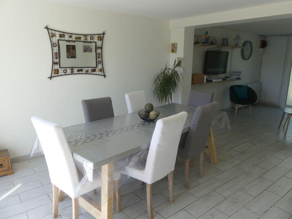 Maison Jarze Villages – 4 chambres – 120 m2