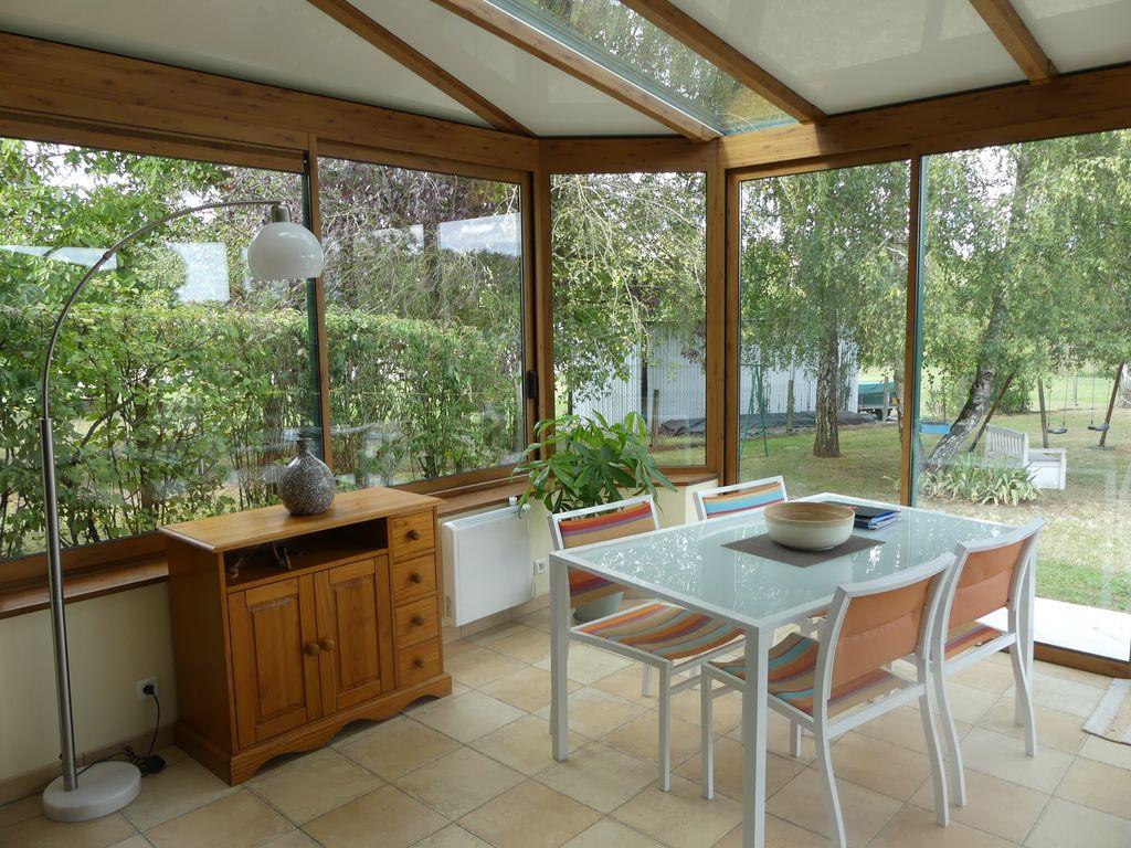 Maison familiale Ecouflant 187 m²