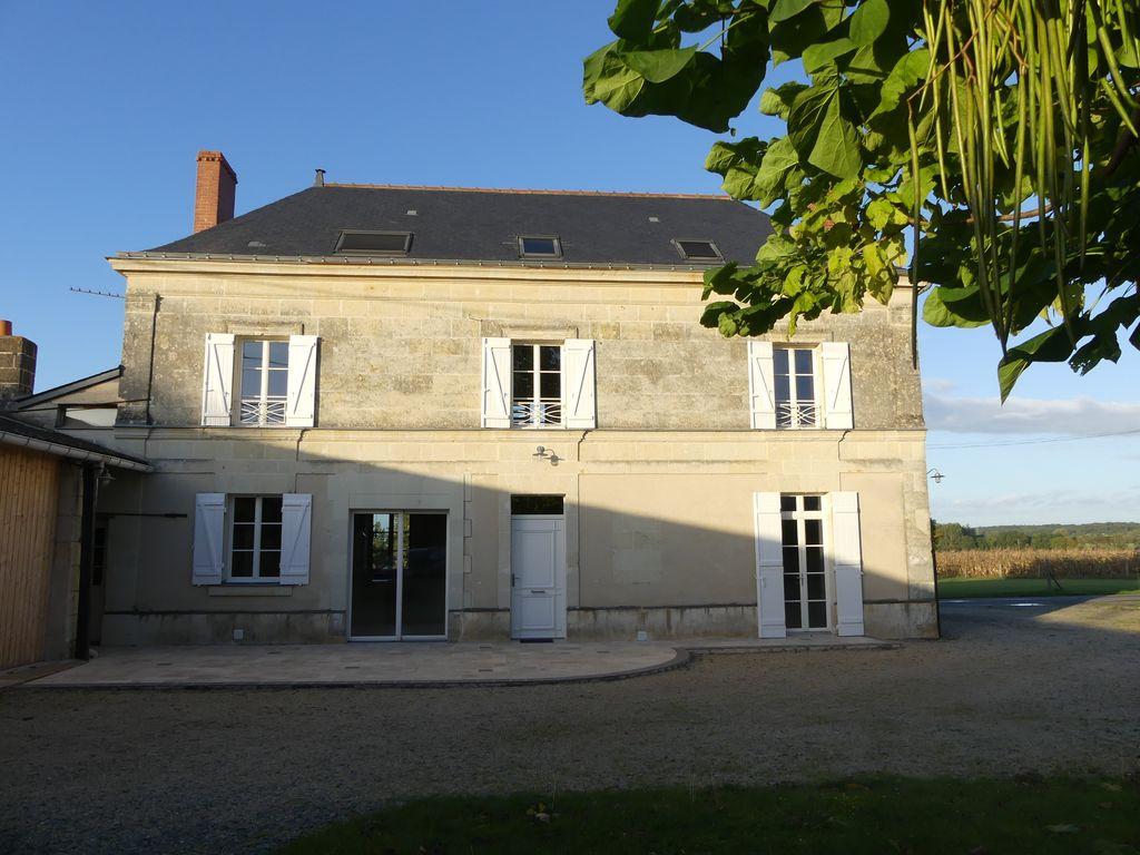 PROPRIETE Brissac Loire Aubance 7 pièces 180 m2