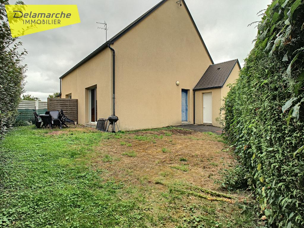photo de Maison à louer, proche d'Avranches, 3 chambres dont 1 au rez-de-chaussée