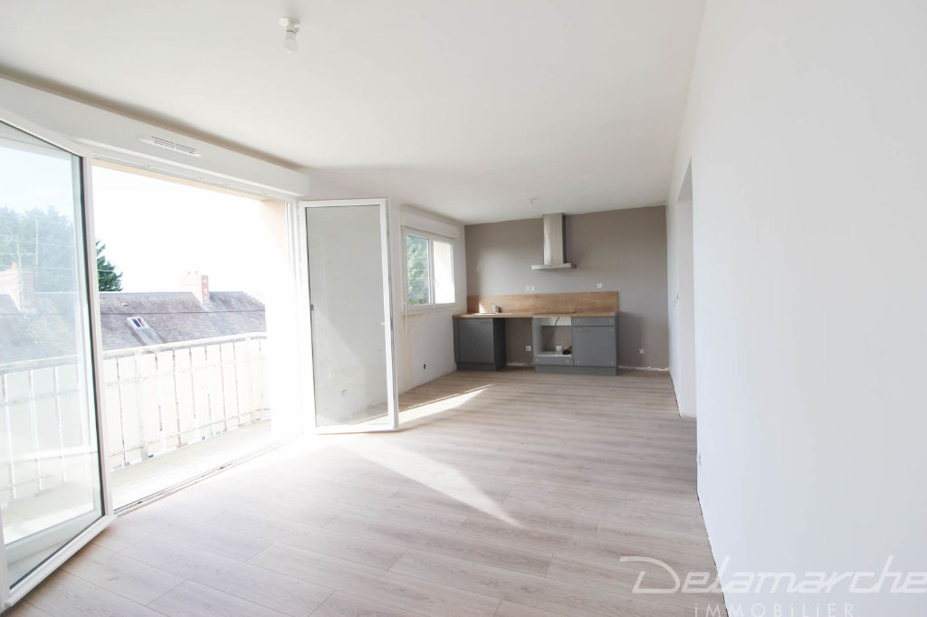 photo de Appartement Brehal 3 pièce(s)