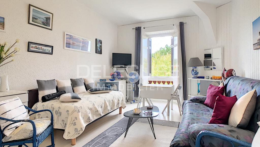 Appartement Arcachon 1 pièce(s) 35 m2