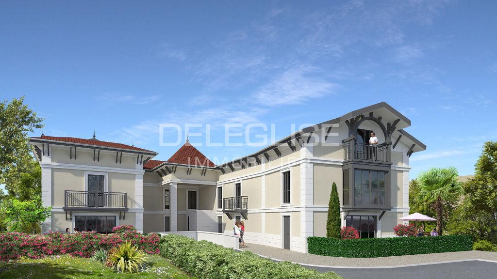Maison de ville T4 -95 m² - Arcachon