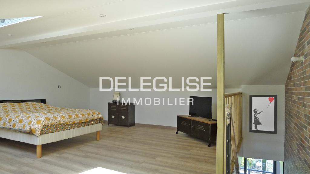 ARCACHON CENTRE - VILLA NEUVE -  5 pièce(s) 208 m2