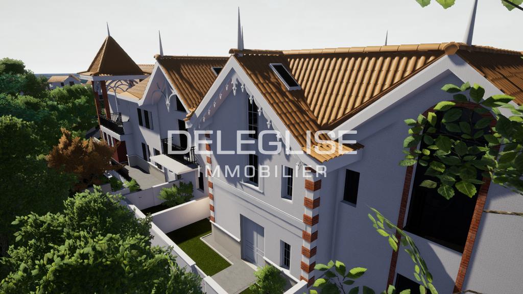 Immobilier Bordeaux et Bassin d'Arcachon