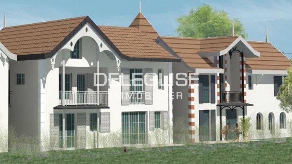 T2 Duplex - Terrasse 6m² - Arcachon