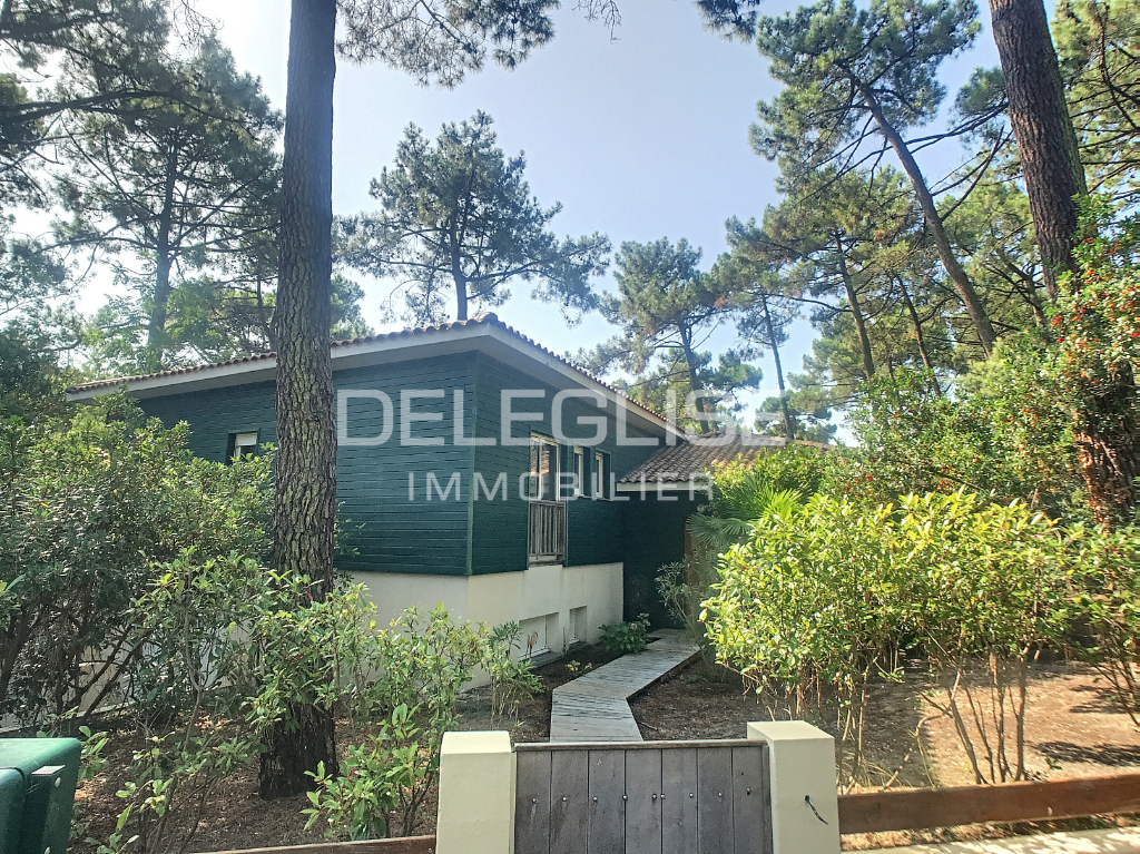 Contempory 160 Sqm Villa - Lège Cap Ferret