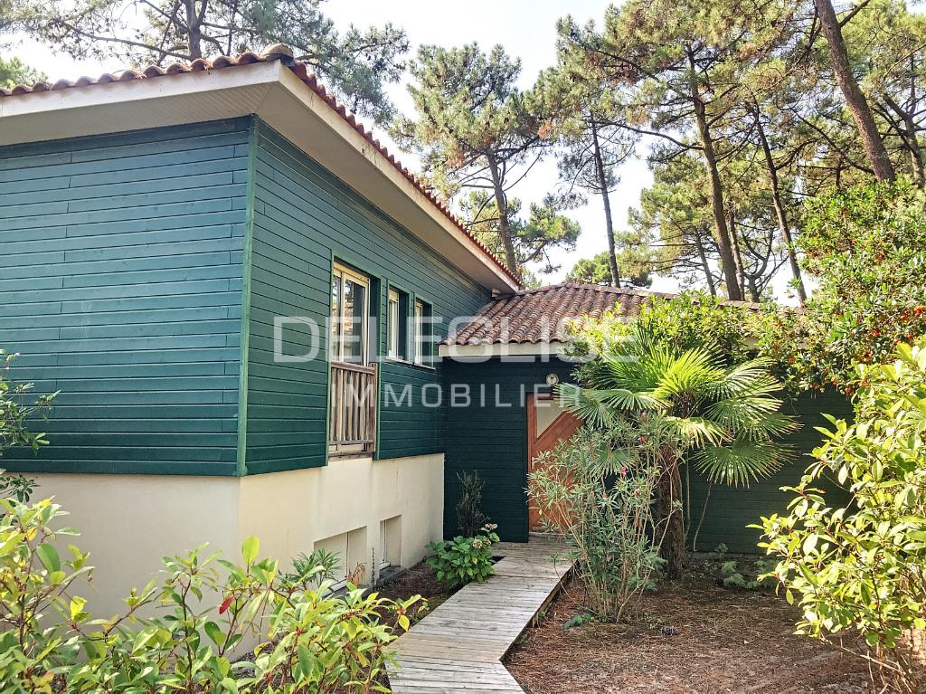 Villa  de 130 m2 La Vigne -  Cap Ferret