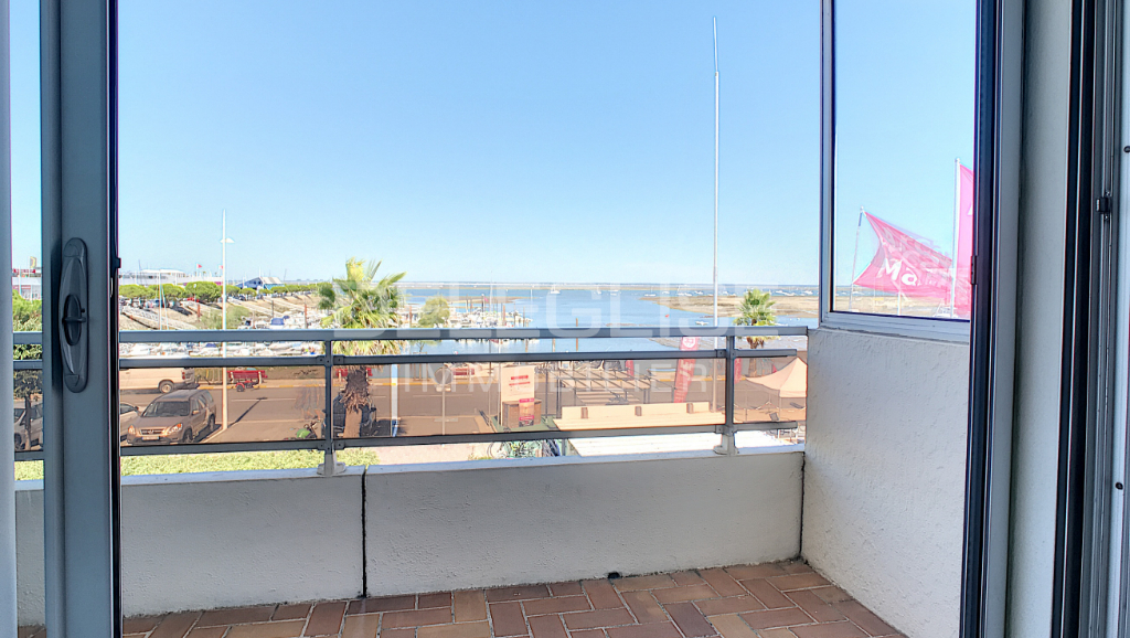 Arcachon 3 rooms 60.6m²