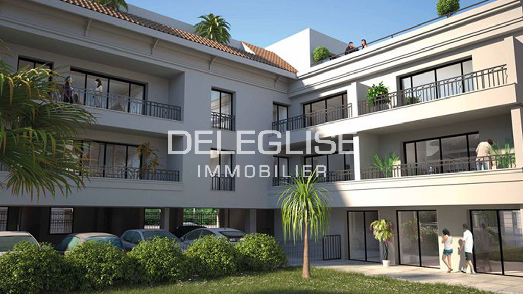 3 room apartment - Arcachon Center
