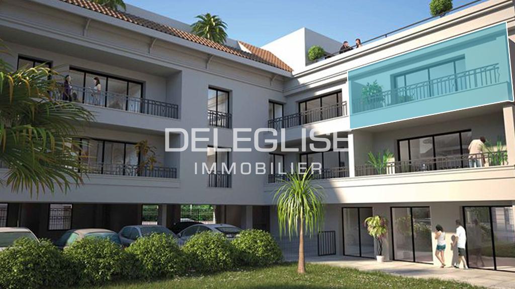 T3 de 83m² - Villa Alexia - Centre Ville