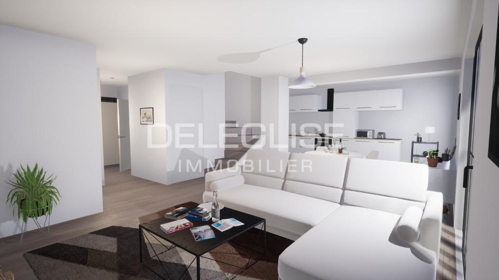 Maison T5 115m² - Arcachon