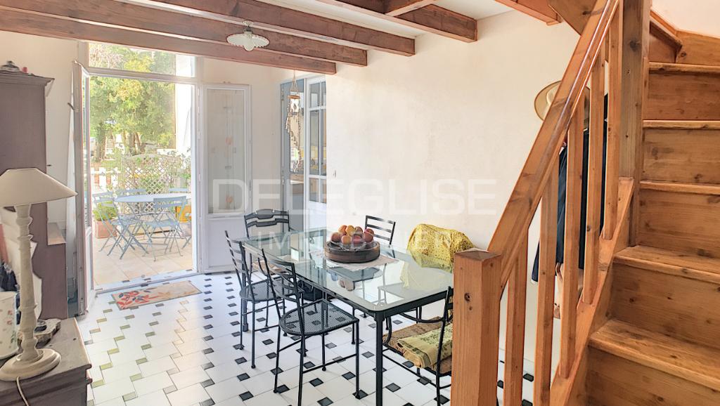 Maison Arcachon 5 pièce(s) 116 m2