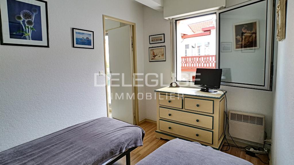 Appartement T2 - Arcachon centre