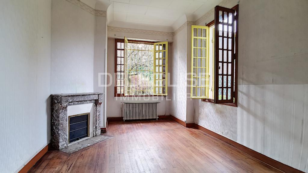 Maison 240 m² Abatilles