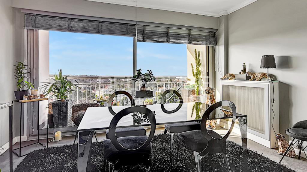 Appartement vue Bassin - Arcachon