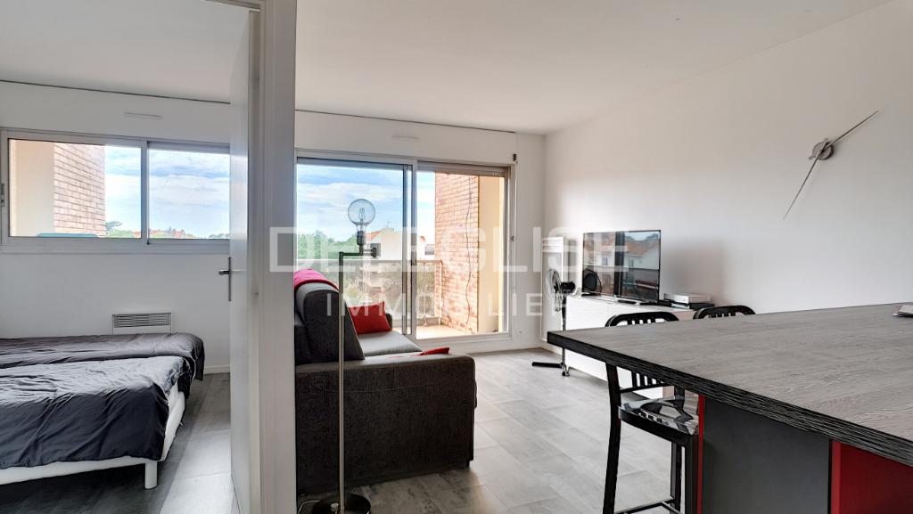 Appartement T2 - Arcachon centre ville