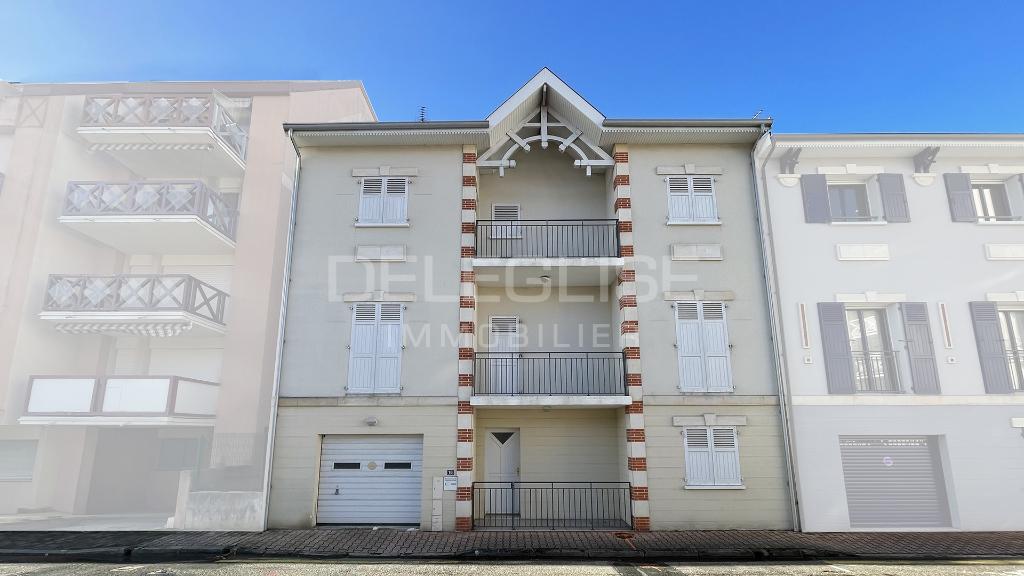 Maison de ville 180m²  - Arcachon centre