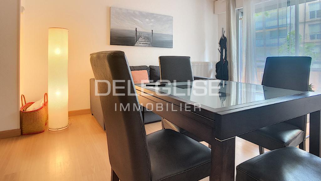 Appartement Arcachon Centre - 2 pièce(s) 46 m2