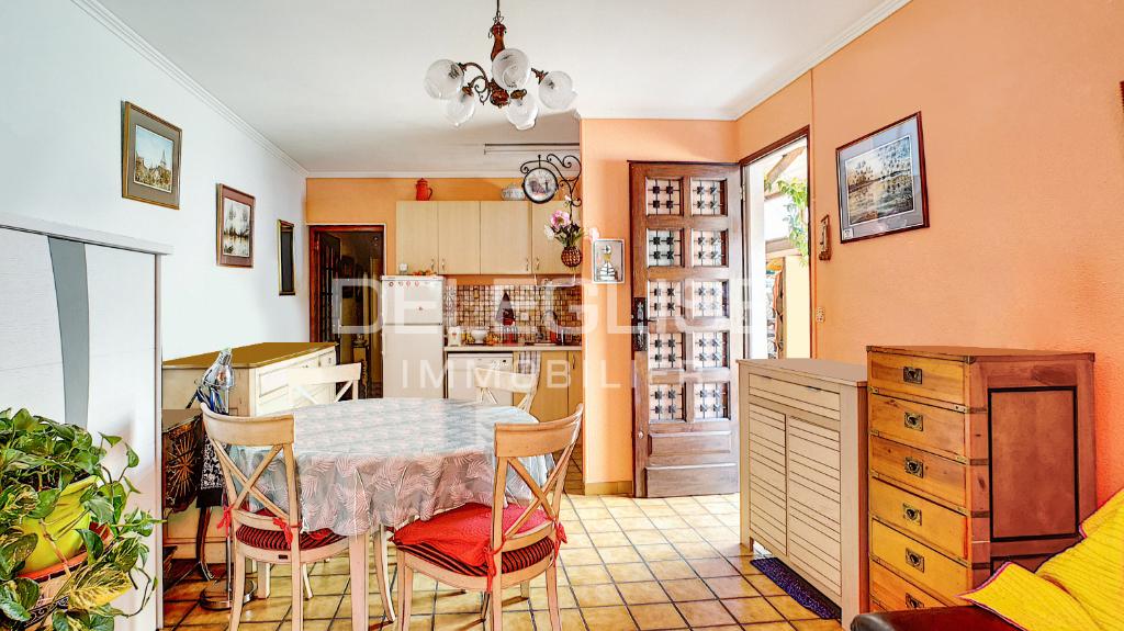 Maison en Viager - Arcachon