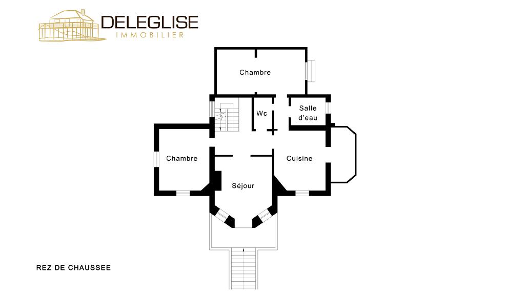 Villa Arcachonnaise - Ville d'Hiver