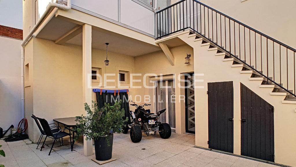 Appartement T5 - 130m² - Arcachon centre