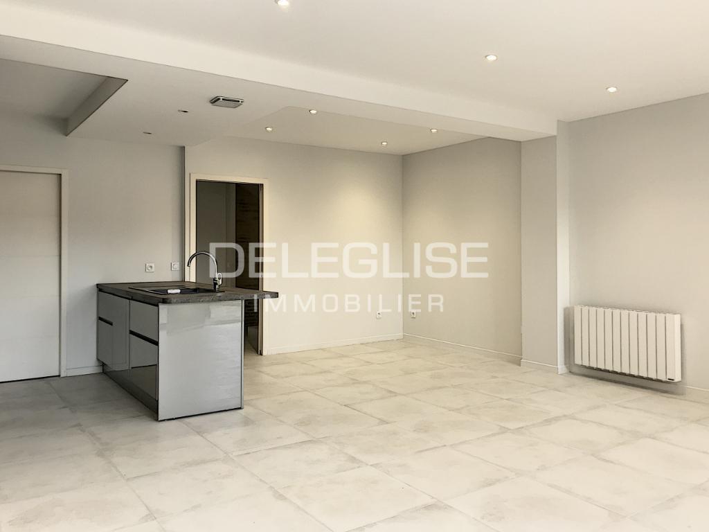 Arcachon Hypercentre - Maison T4 de 98m²