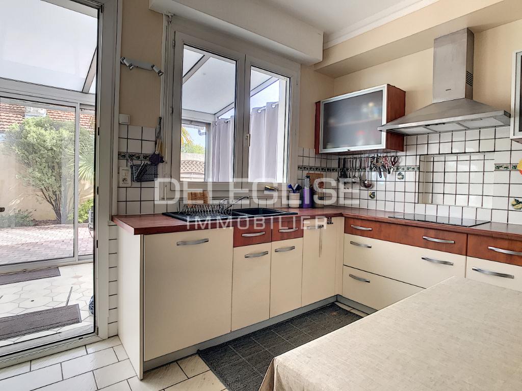 Appartement Arcachon 4 pièce(s) 114 m2