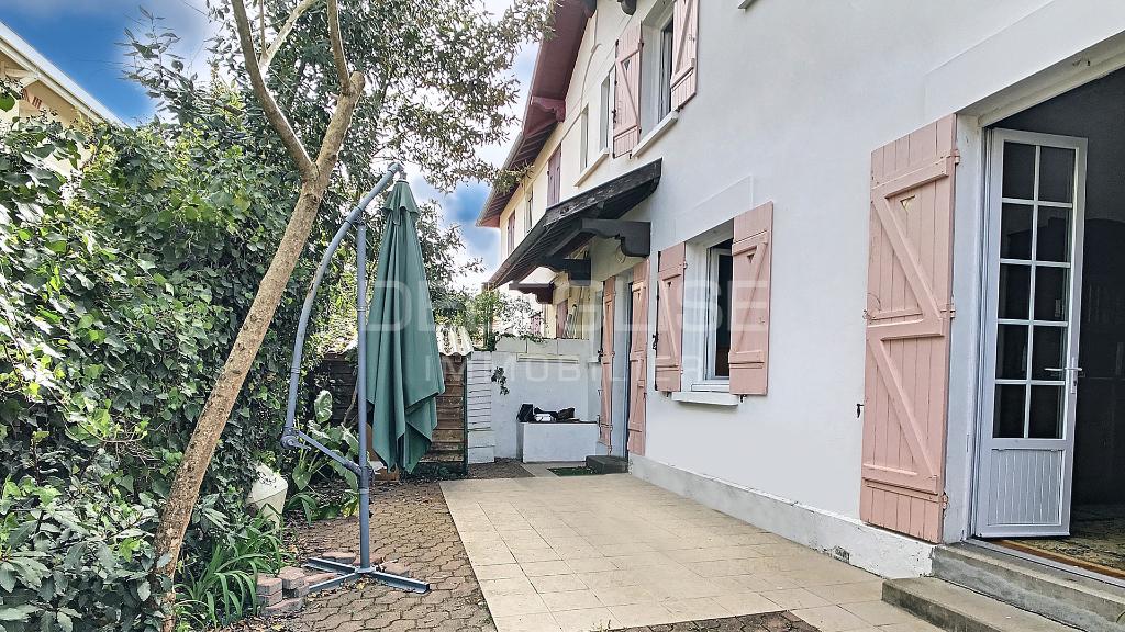 Maison Arcachon 4 pièce(s) 75 m2