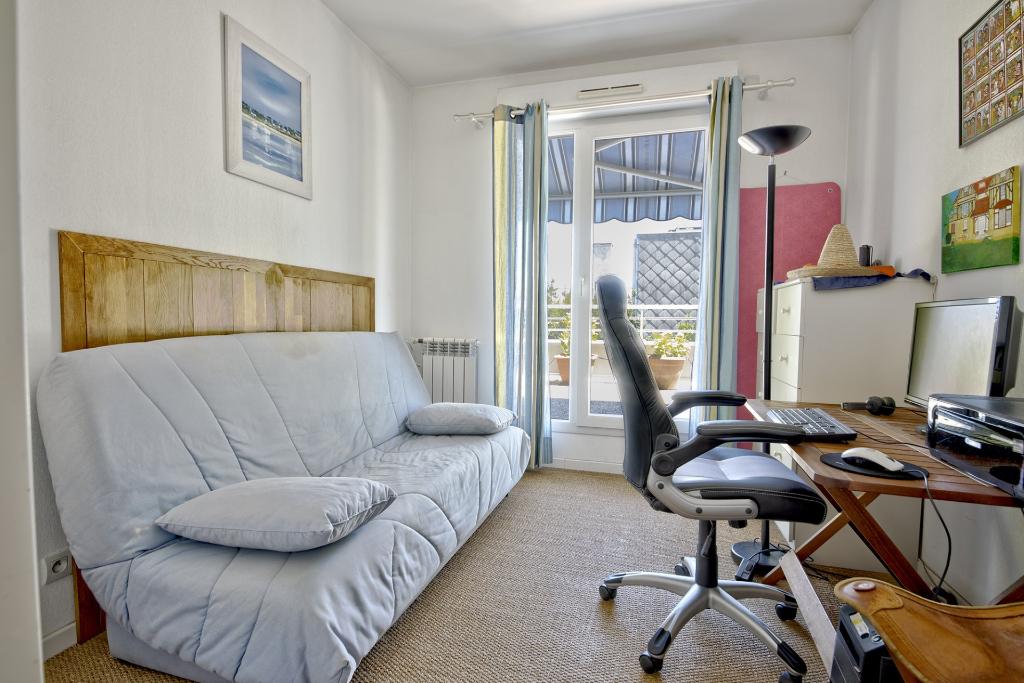 Appartement T4 - Vue Bassin - Arcachon Centre
