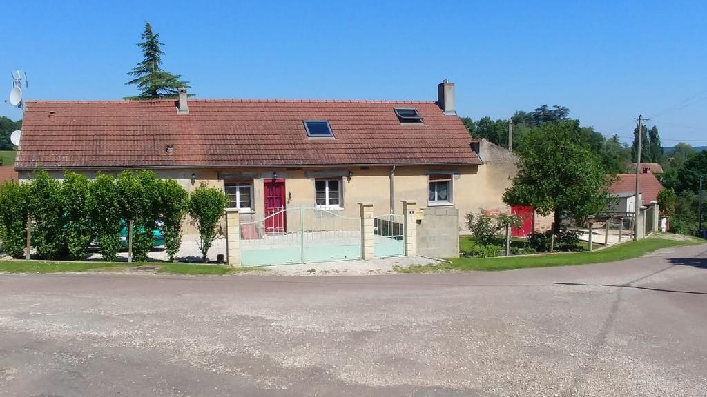 Maison Glanon (21250) 7 pièces, 158 m²