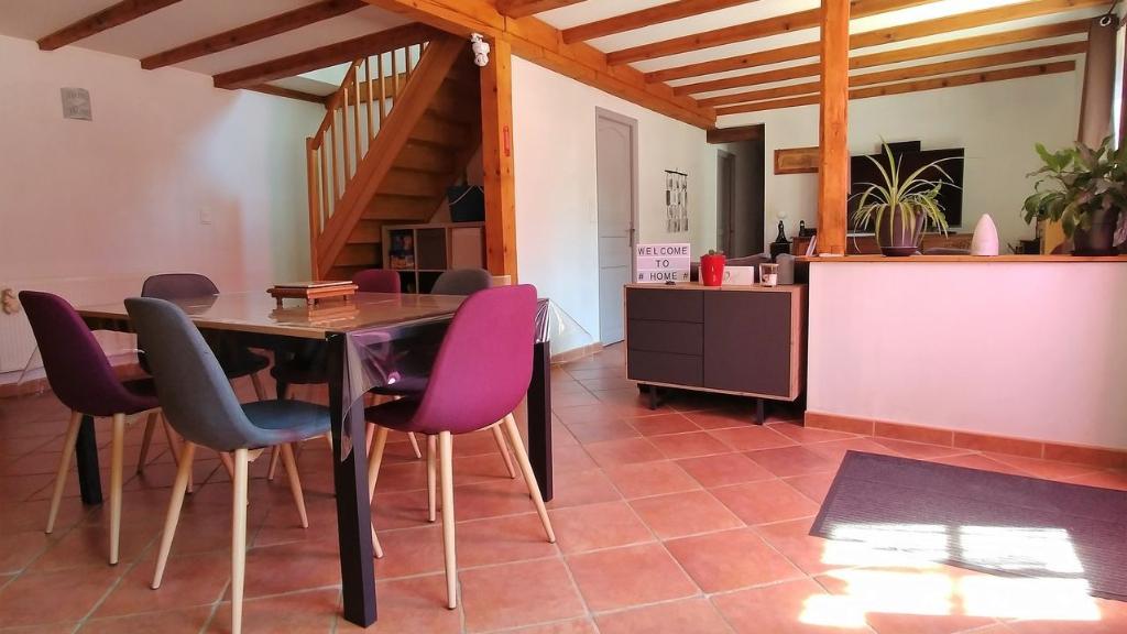 Vente maison / villa Glanon 180000€ - Photo 3