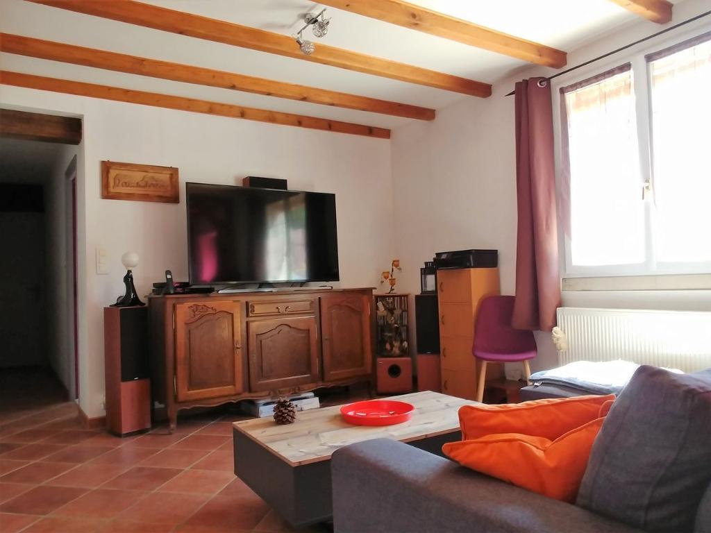Vente maison / villa Glanon 180000€ - Photo 4