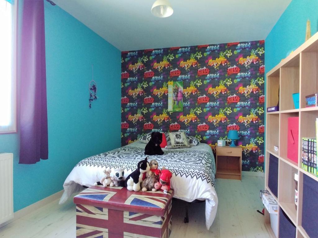 Vente maison / villa Glanon 180000€ - Photo 6
