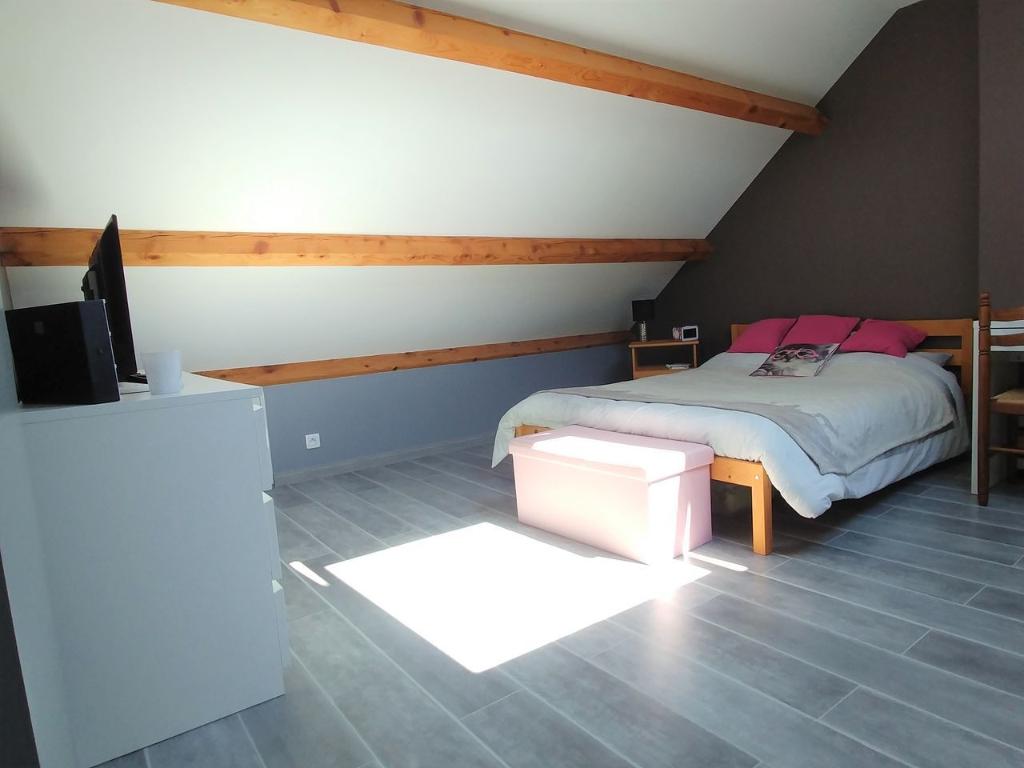 Vente maison / villa Glanon 180000€ - Photo 9